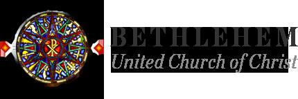 Bethlehem United Church of Christ